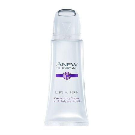 Avon Zpevňující liftingové sérum Anew Clinical (Lifting & Tightening Serum) 30 ml