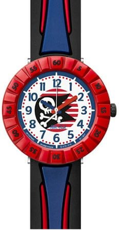 Swatch Flik Flak Strong Sailor ZFCSP053
