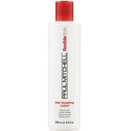 Paul Mitchell Stylingové mléko Flexible Style (Hair Sculpting Lotion) (Objem 250 ml)