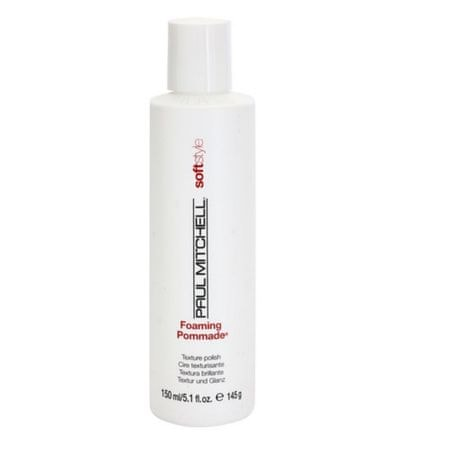 Paul Mitchell Smoothing Fluid for Strong haj Soft Style (Foaming Pomade) (mennyiség 150 ml)