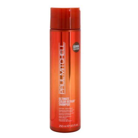 Paul Mitchell Šampón pre oživenie farby Ultimate Color Repair (Shampoo) (Objem 250 ml)