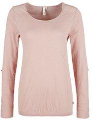Q/S designed by Dámske tričko 45.899.31.0492 .4056 Mellow Pink