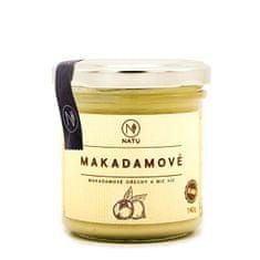 Natu Makadamové maslo 140 g