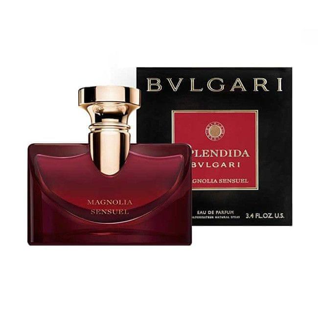 Bvlgari Splendida Magnolia Sensuel parfémovaná voda dámská 50 ml