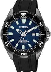 Citizen Promaster Eco-Drive Promaster Marine Titanium BN0205-10L