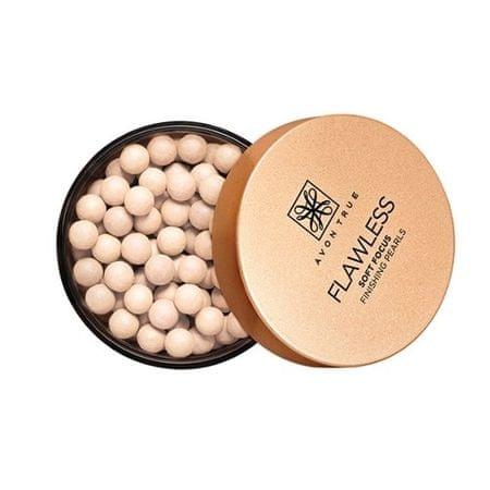 Avon Pearls on Flawies Face 22 g (cień Light Medium)