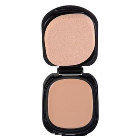 Shiseido Hydratační kompaktní make-up náhradní náplň SPF 10 Base Advanced Hydro-Liquid 12 g (Odstín B40 Natur