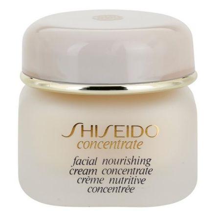 Shiseido Výživný pleťový krém Concentrate (Facial Nourishing) 30 ml