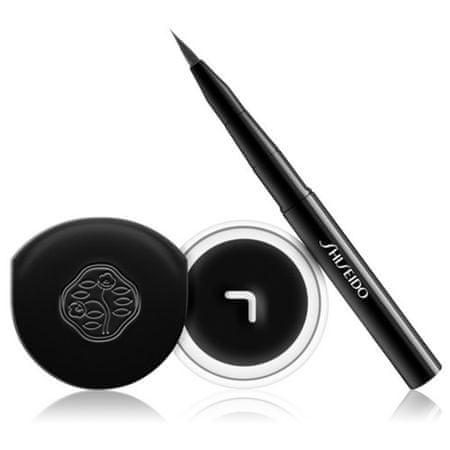 Shiseido Gél szemceruza (Inkstroke Gel Eyeliner) 4.5 g (árnyék GY902 Empitsu Gray)