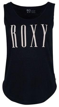 ROXY Dámske tričko Red Lines True Black ERJZT04347-KVJ0 (Veľkosť XS)