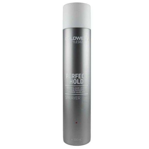 GOLDWELL Extra silný lak na vlasy StyleSign Perfect Hold (Hairspray) 500 ml