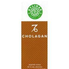 Bylinář Cholagan 50 ml