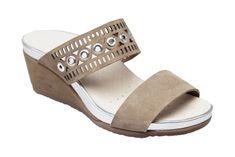 SANTÉ Zdravotní obuv dámská EKS/152-41 Sand (Velikost vel. 39)