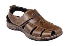 SANTÉ Zdravotní obuv pánská PE/132251-01 Ipe