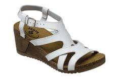 SANTÉ Zdravotní obuv dámská IB/8287 bílá