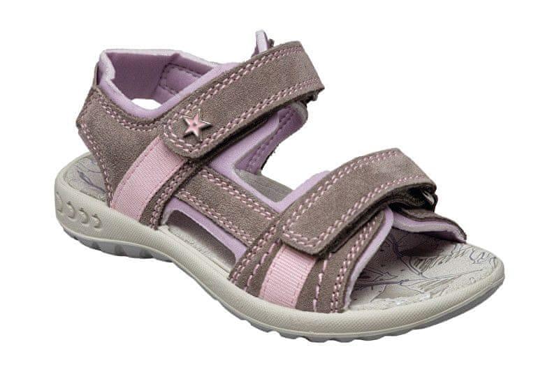 e092f33a0f5 SANTÉ Zdravotní obuv dětská IC 131000 Talpa (Velikost vel. 32)