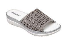 SANTÉ Zdravotní obuv dámská MR/0431 šedá