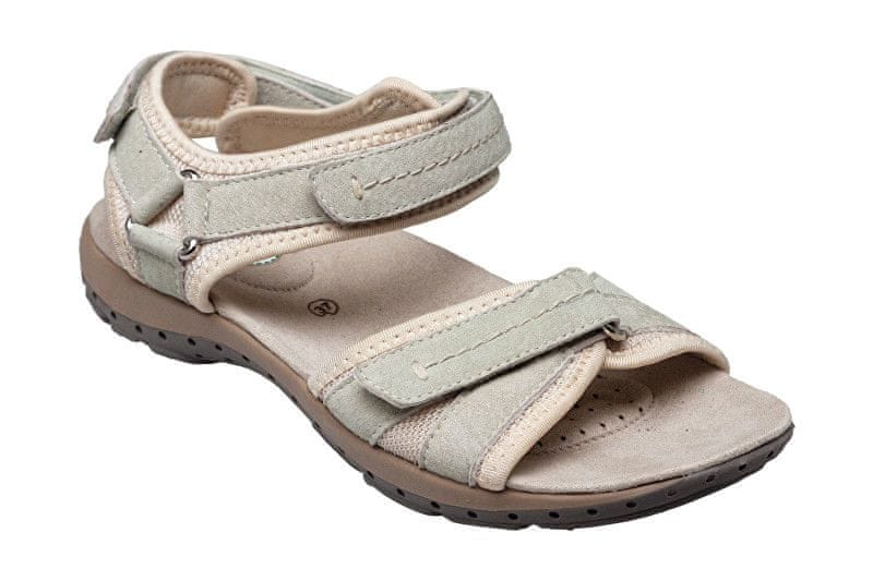 SANTÉ Zdravotní obuv dámská MDA 157-32 Safari (Velikost vel. 37) 73c2f5d4418