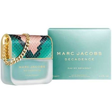 Marc Jacobs Decadence Eau So Decadent - EDT 50 ml