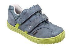 SANTÉ Zdravotní obuv dětská HP/4893 šedá (Velikost vel. 36)