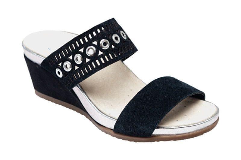 b167d7ddb SANTÉ Zdravotní obuv dámská EKS/152-41 Black (Velikost 38)