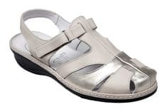 SANTÉ Zdravotní obuv dámská CS/0917 Natural (Velikost vel. 39)