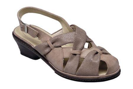 0f6d479d94be SANTÉ Zdravotná obuv dámska SK   1509 Sand (Veľkosť vel. 39)