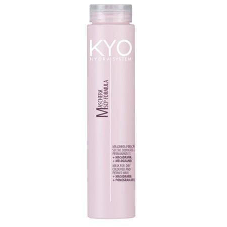 Freelimix Maska do włosów nawilżający Kyo (Mask For Dry Coloured And Permed Hair ) 250 ml