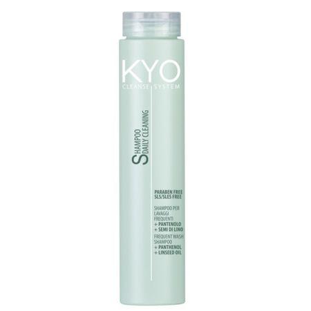 Freelimix Čistiace šampón na vlasy KYO (Frequent Wash Shampoo) (Objem 250 ml)
