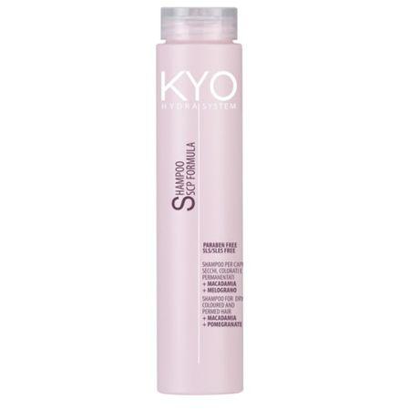 Freelimix (Shampoo For Dry Coloured And Permed Hair ) (objętość 250 ml)