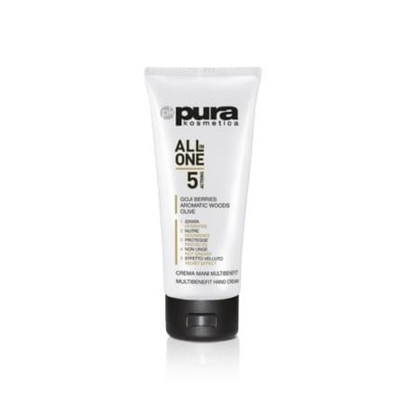 All In One 5v1 (Hand Cream) 100 ml