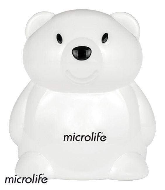 Microlife Inhalátor kompresorový NEB 400 pro děti