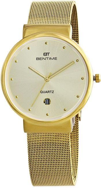 Bentime Dámské analogové hodinky 007-9MB-PT12084B