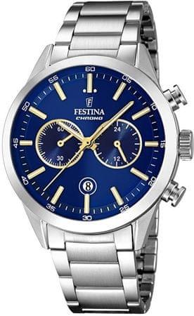 Festina Timeless Chronograph 16826/E