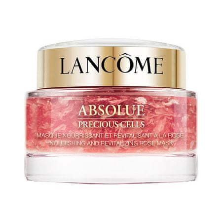 Lancome Night Gel maszk Absolue Precious Cells (Nourishing And Revitalizing Rose Mask) 75 ml
