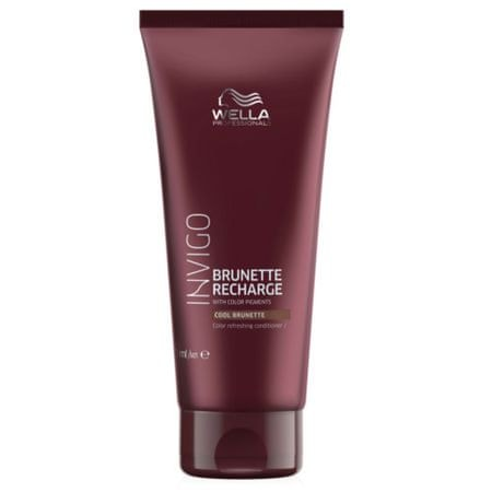 Wella Professional Conditioner Invigo Brunette újratöltő (Color Refreshing Conditioner) színfrissítő (Color Refreshing