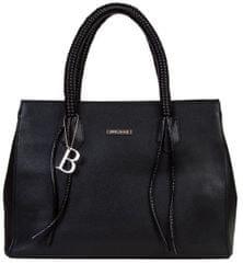Bulaggi Dámská kabelka Megan shopper 30642 Black