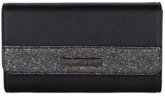 Bulaggi Puck pénztárca 10446 Black