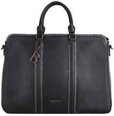 Bulaggi Dámská kabelka Puck Laptop 30655 Black