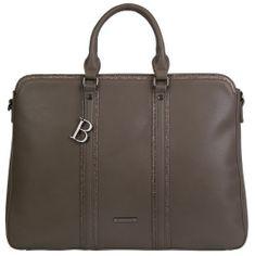 Bulaggi Dámská kabelka Puck Laptop 30655 Taupe