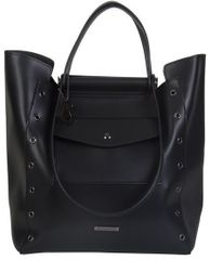Bulaggi Dámská kabelka Quinty shopper 30626 Black