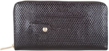 Bulaggi Dámská peněženka Mira wallet 10444 Black