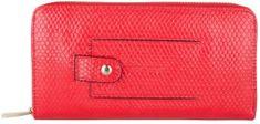 Bulaggi Női pénztárca Mira wallet 10444 Red