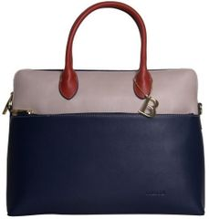 Bulaggi Kabelka Abby Laptopbag 30639 Dark Blue