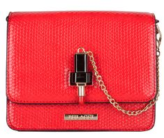 Bulaggi Kabelka Zoe crossover 30602 Red