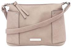 Tamaris Női crossbody táska Edna Crossbody Bag 2908182-518 Mauve Comb 5a80138b10