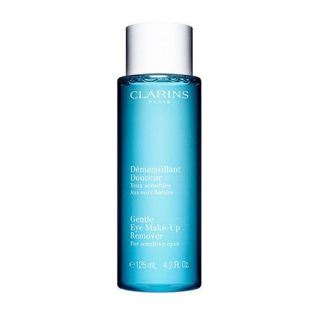 Clarins Cienkie (Gentle Eye Make-Up Remover) 125 ml