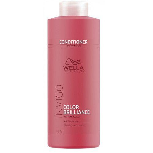 Wella Professional Invigo Color Brilliance (Vibrant Color Conditioner)