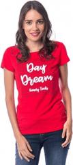 Heavy Tools Dámske tričko Mizabell W18-281 Lipstick
