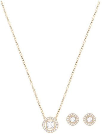 Swarovski Zestaw biżuterii ANGELIC 5351306